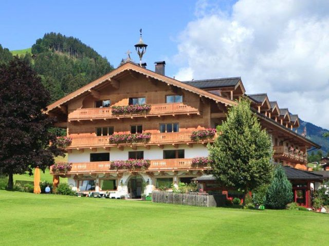 Rasmushof Hotel, Golf and Country Club
