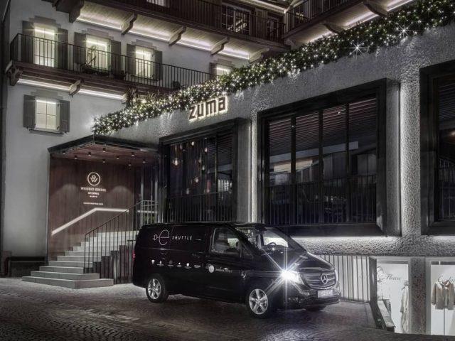 Weisses Rössl Hotel
