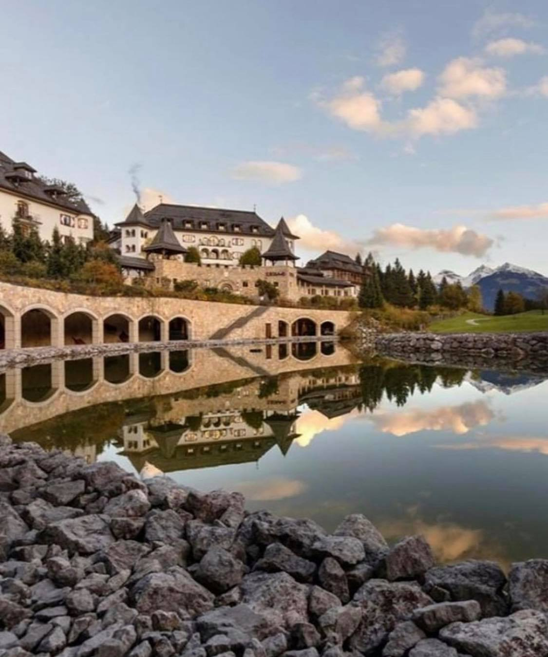 A-Rosa Hotel Kitzbühel