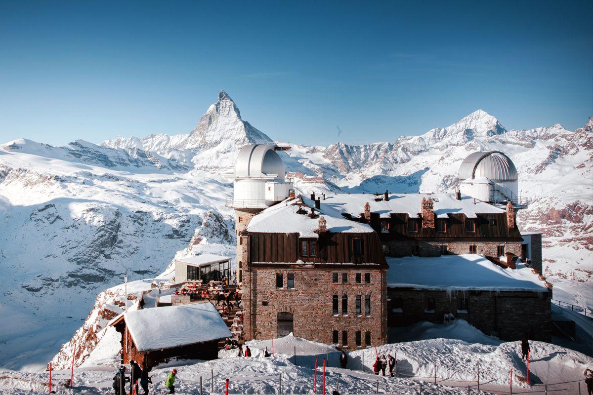 Kitzbühel Snowpark Hanglalm