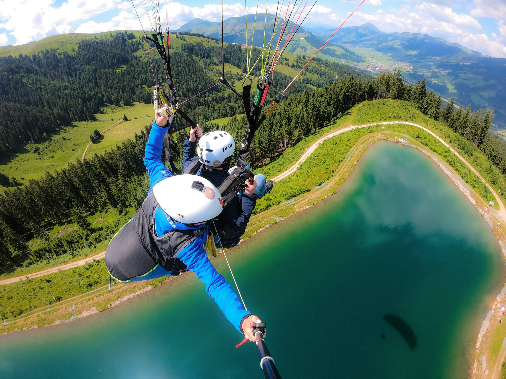 element3 Paragliding