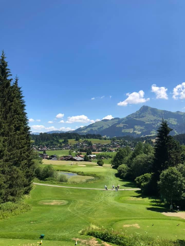 Schwarzee Golf Club