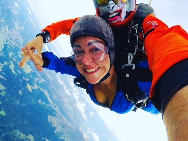 Best Skydive Tyrol GmbH