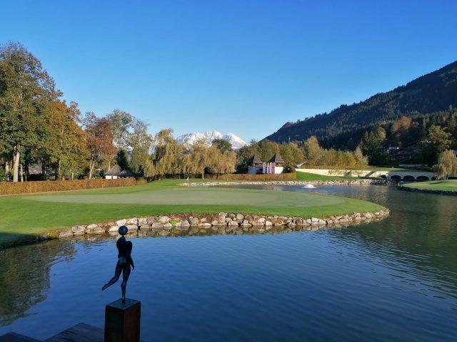 Kaps Golf Club