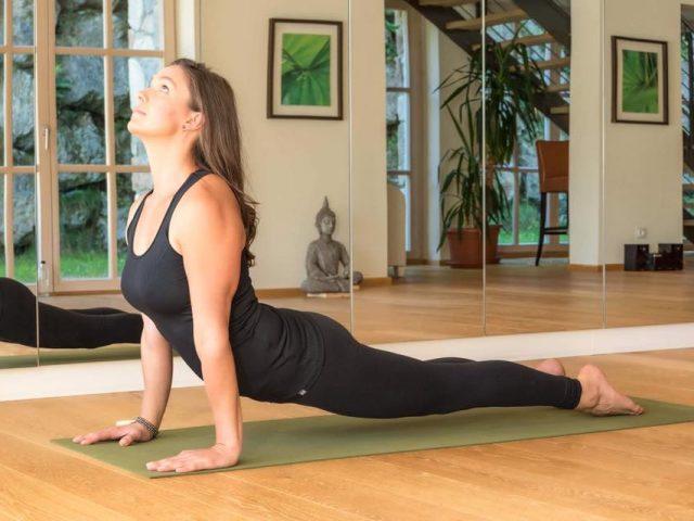 Natürlich Yoga