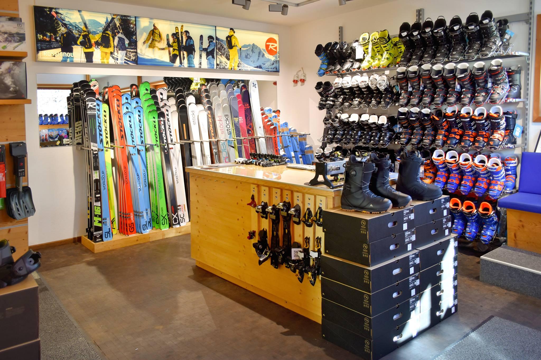 element3 sports shop