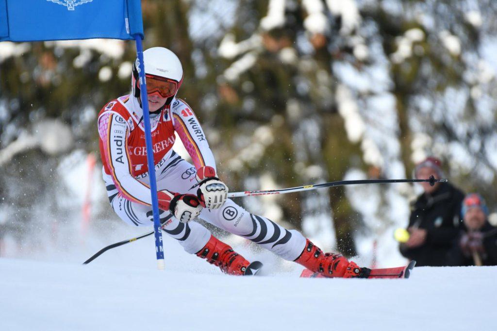 Kitzbühel Skifahren