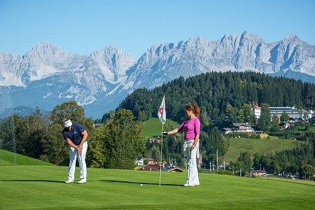 Rasmushof Golf und Country Club