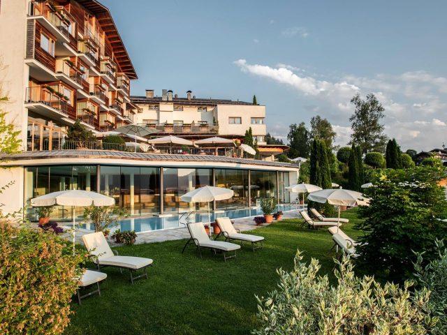 Hotel Bichlhof Kitzbühel