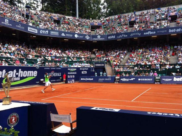 Generali Open Österreichisches Tennisturnier 2021