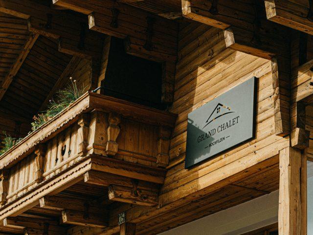 Grand Chalet - Hochfilzen