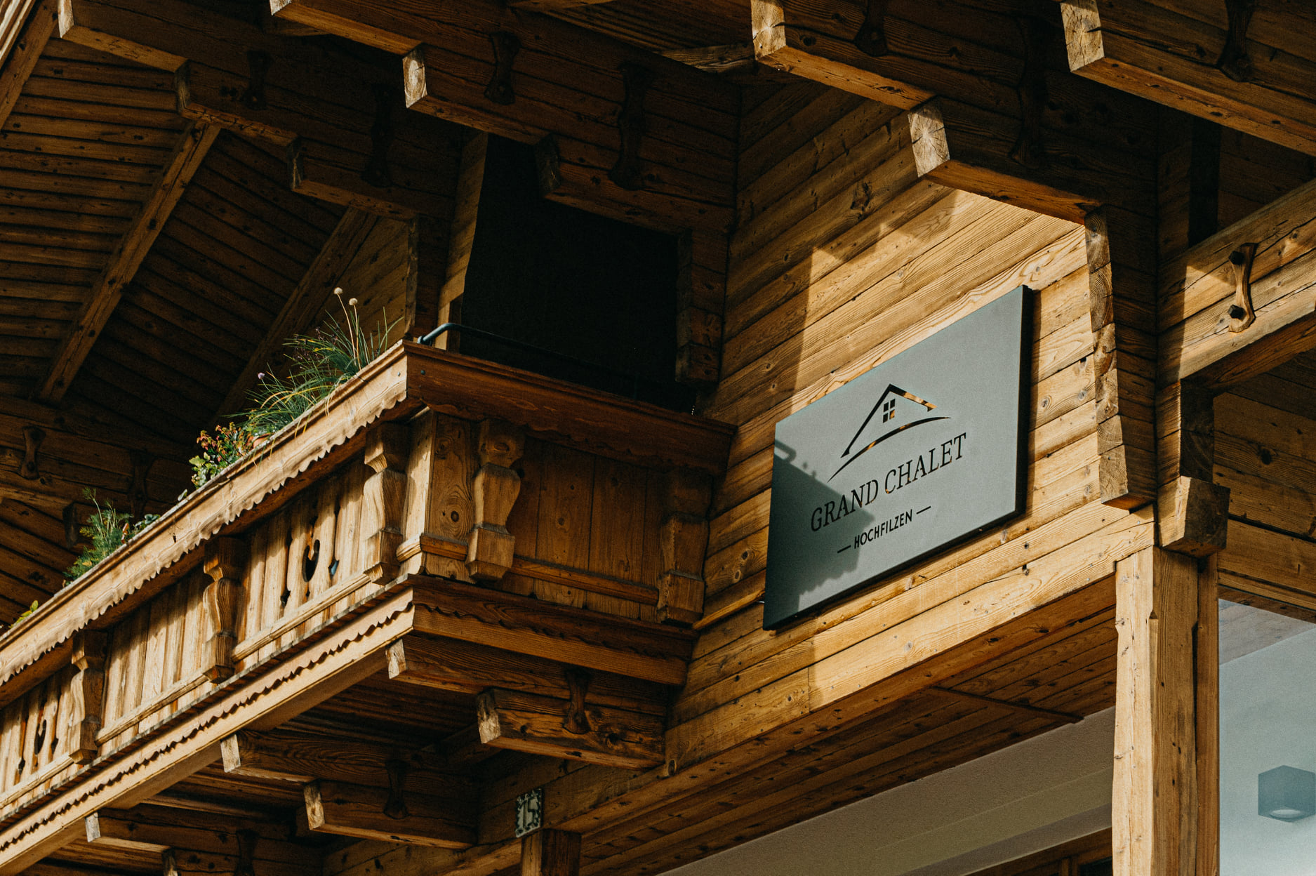 Grand Chalet Hochfilzen