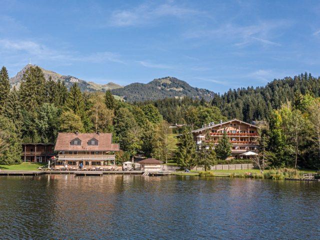 Alpenhotel Kitzbühel Schwarzsee