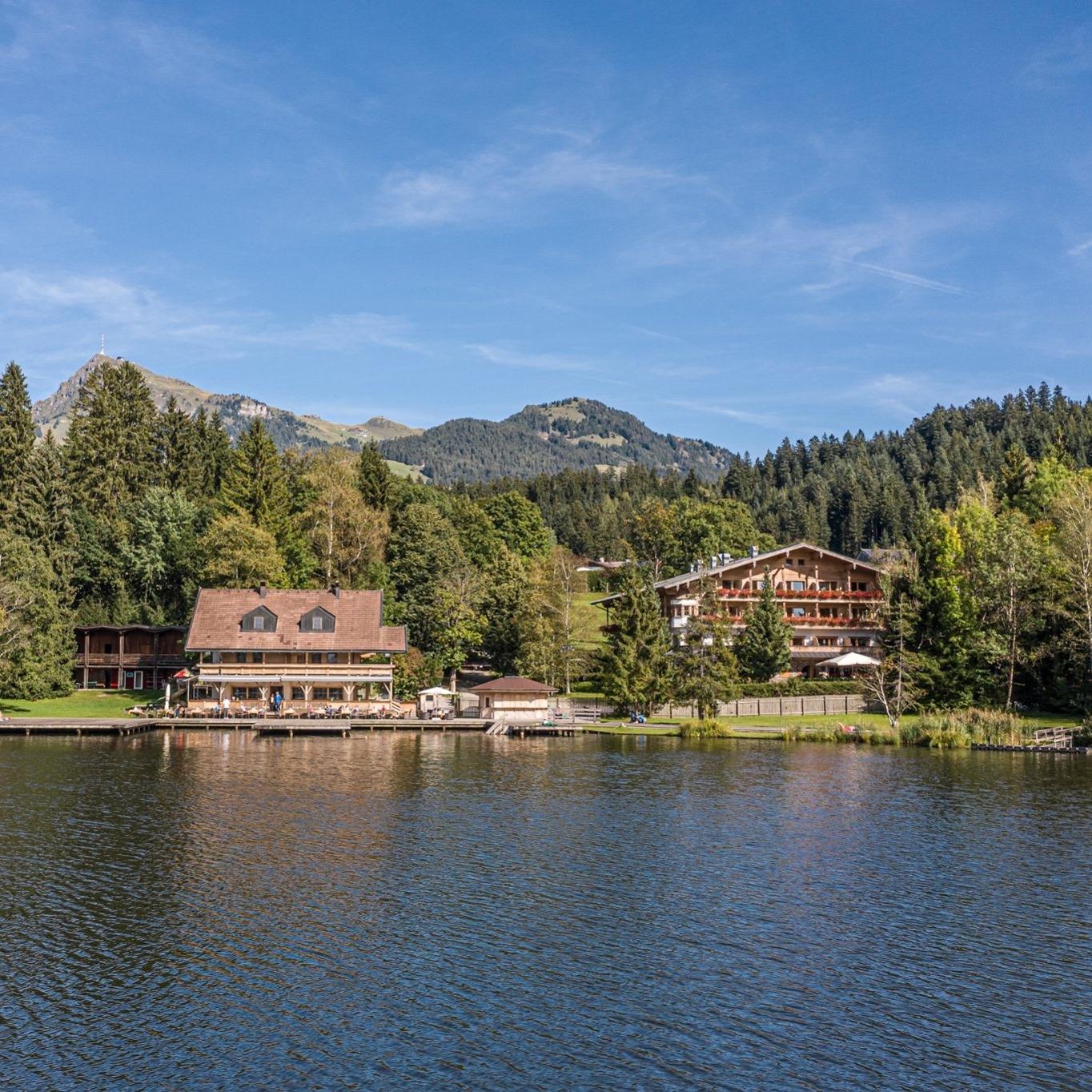 Alpenhotel Schwarzsee