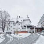 Hotel Lebenberg