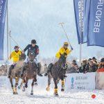 Snow Polo Kitzbuehel