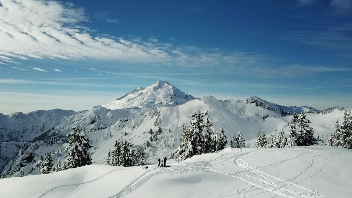 Kitzbuehel Skiing